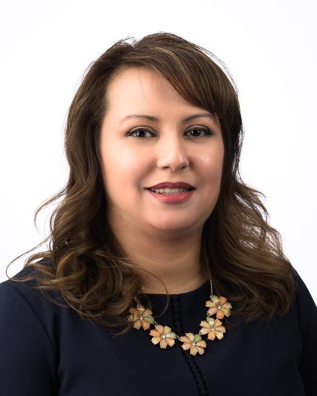 Adriana Cervantes-González, Ed.D.